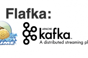 Flafka: Big Data Solution for Data Silos