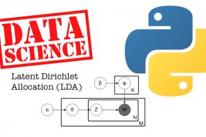 Latent Dirichlet Allocation (LDA): Topic Models