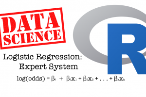 Logistic Regression: Modeling an Expert